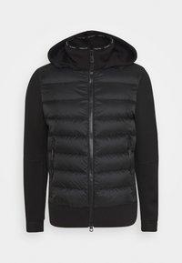 Peuterey - Down jacket - black - 0
