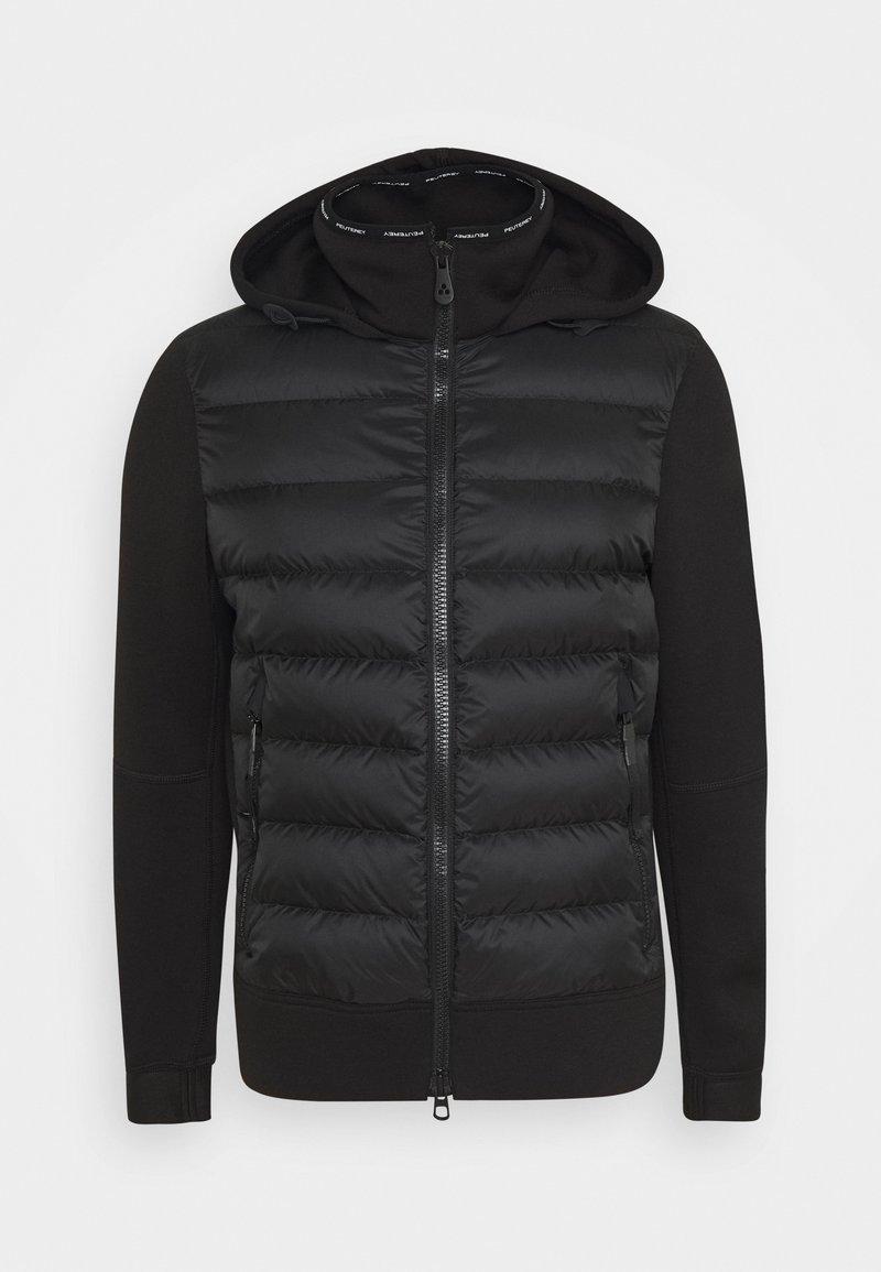 Peuterey - Down jacket - black