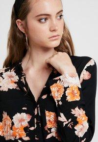 Gina Tricot - Blouse - orange rose - 4