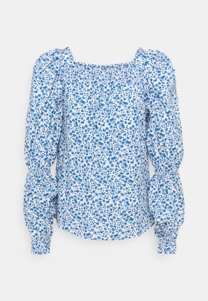 TEA - Blouse - blue
