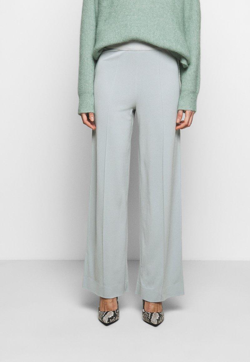 By Malene Birger - MIELA - Trousers - silver