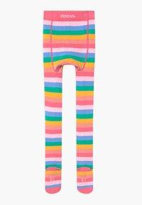 Ewers - RAINBOW STRIPE 2 PACK - Panty - sorbet pink/tinte - 2