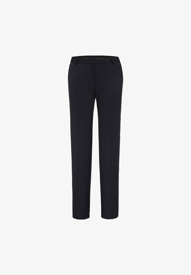Benvenuto - Suit trousers - black