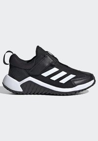 adidas Performance - UTURE SPORT RUNNING SHOES - Neutral running shoes - black - 6