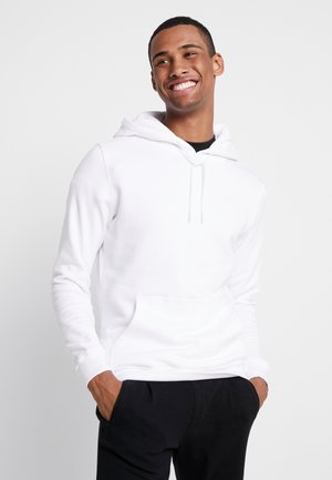 BASIC HOODY - Sweat à capuche - white