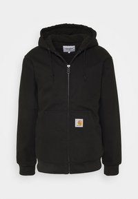 ACTIVE JACKET - Vinterjacka - black rigid