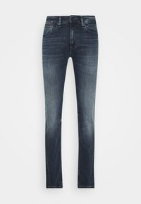 SCANTON SLIM - Jeans slim fit - king dark blue