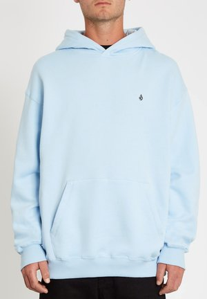 ERITH P/O FLEECE - Hoodie - aether_blue