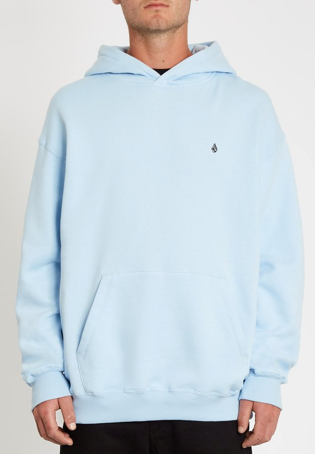 ERITH - Hoodie - aether_blue