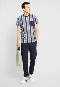 Scotch & Soda - STUART CLASSIC SLIM FIT - Chino - night - 1