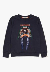 Billybandit - Sweatshirt - blaugrau - 0
