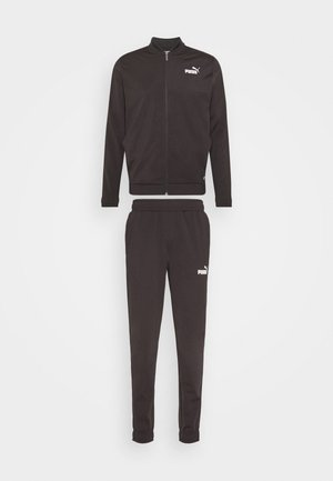 BASEBALL TRACKSUIT - Trainingsanzug - black