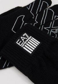 EA7 Emporio Armani - Gloves - nero - 4