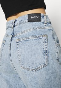 KENDALL + KYLIE - BALLOON PANTS - Jeansy Relaxed Fit - medium wash - 6