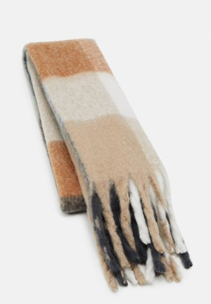 NATALIE SCARF - Sjal - light grey