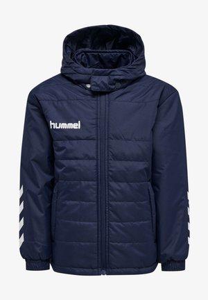 ROMO SHORT BENCH  - Light jacket - marine