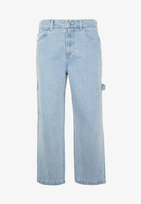 Karl Kani - BAGGY - Relaxed fit jeans - blue - 5