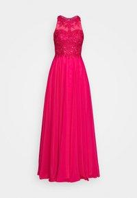 Mascara - Vestido de fiesta - lipstick pink - 4