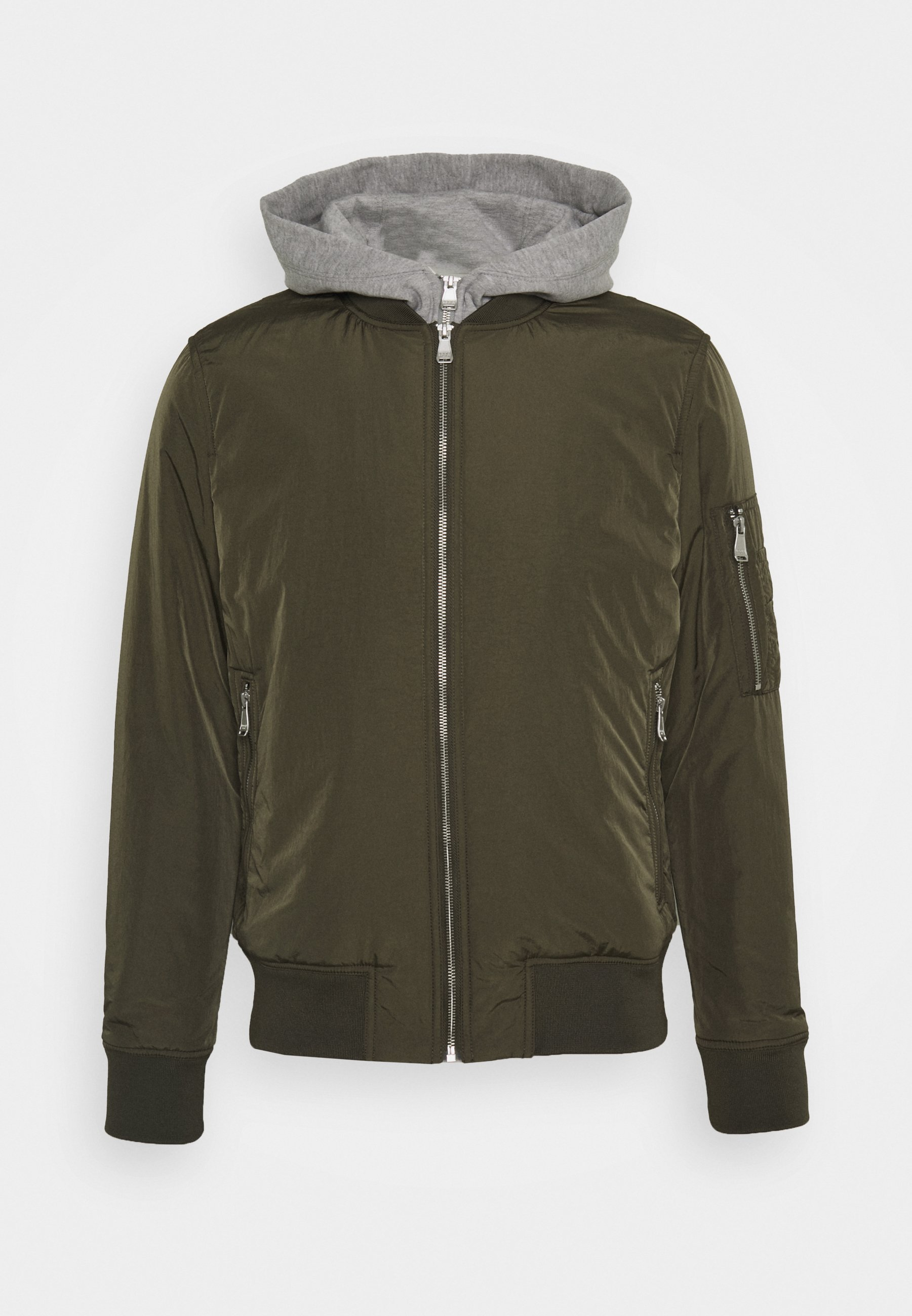 Men JACKSON - Winter jacket