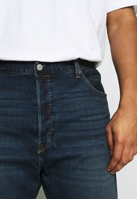 Levi's® Plus - 501 ORIGINAL - Jean boyfriend - block crusher - 5