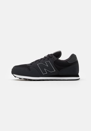 500 - Trainers - dark grey