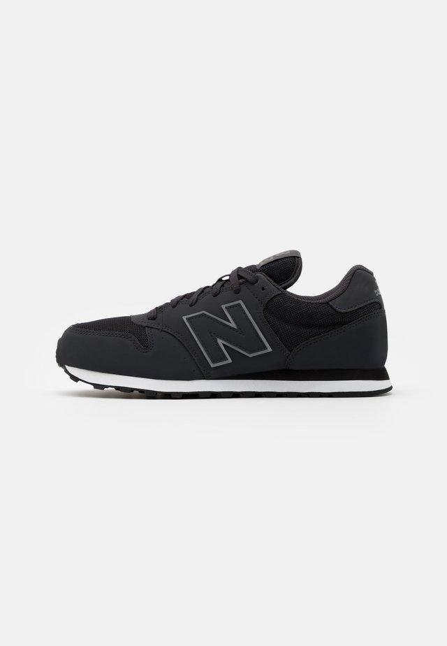 500 - Sneakers - dark grey