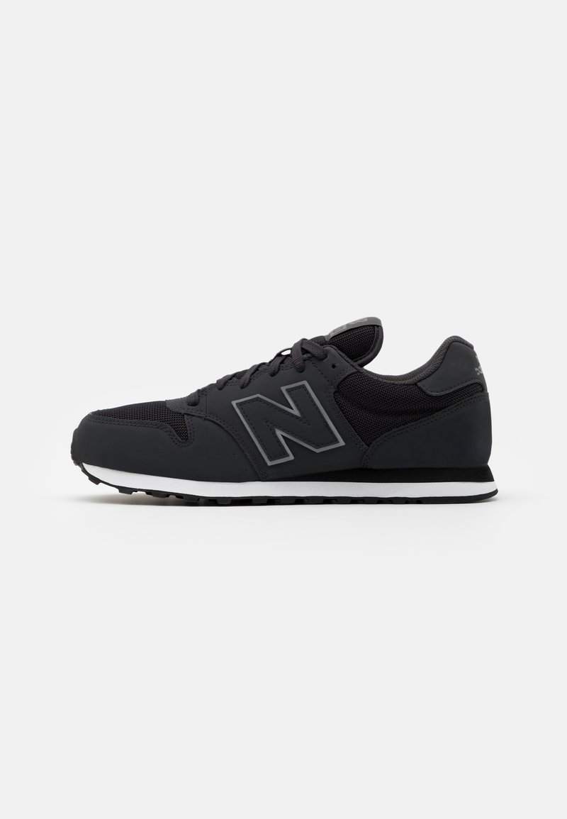 New Balance - 500 - Trainers - dark grey