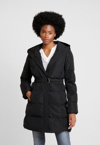 Anna Field - Trench - black - 0