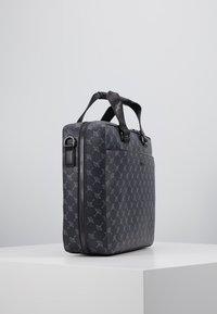 JOOP! - CORTINA PANDION  - Briefcase - dark grey - 4