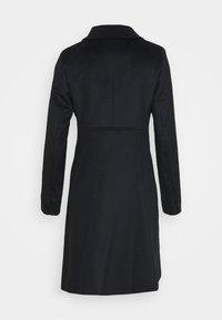 WEEKEND MaxMara - FAVILLA - Płaszcz wełniany /Płaszcz klasyczny - blue - 1