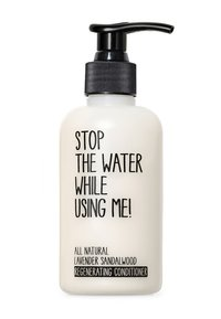 STOP THE WATER WHILE USING ME! - HAIR KIT SHAMPOO & CONDITIONER 200ML - Hårsæt - neutral - 2