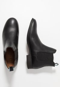 Shoe The Bear - ARNIE  - Classic ankle boots - black - 1