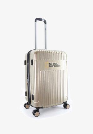 REISEGEPÄCK  - Luggage set - gold