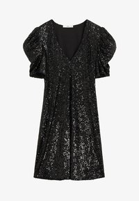 Mango - EINAV-X - Cocktail dress / Party dress - schwarz - 4