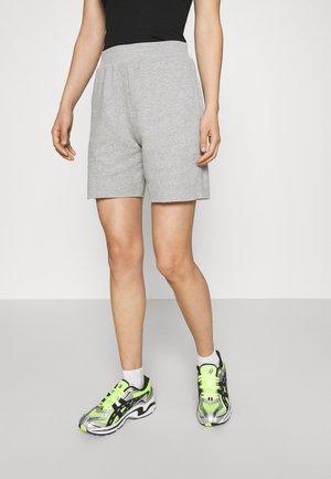 ELIANA - Shorts - grey melange