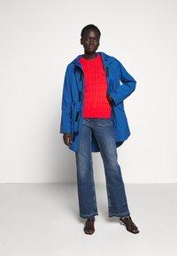Polo Ralph Lauren - Basic T-shirt - african red - 1