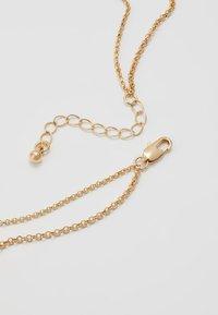 ONLY - Kaulakoru - gold-coloured - 2