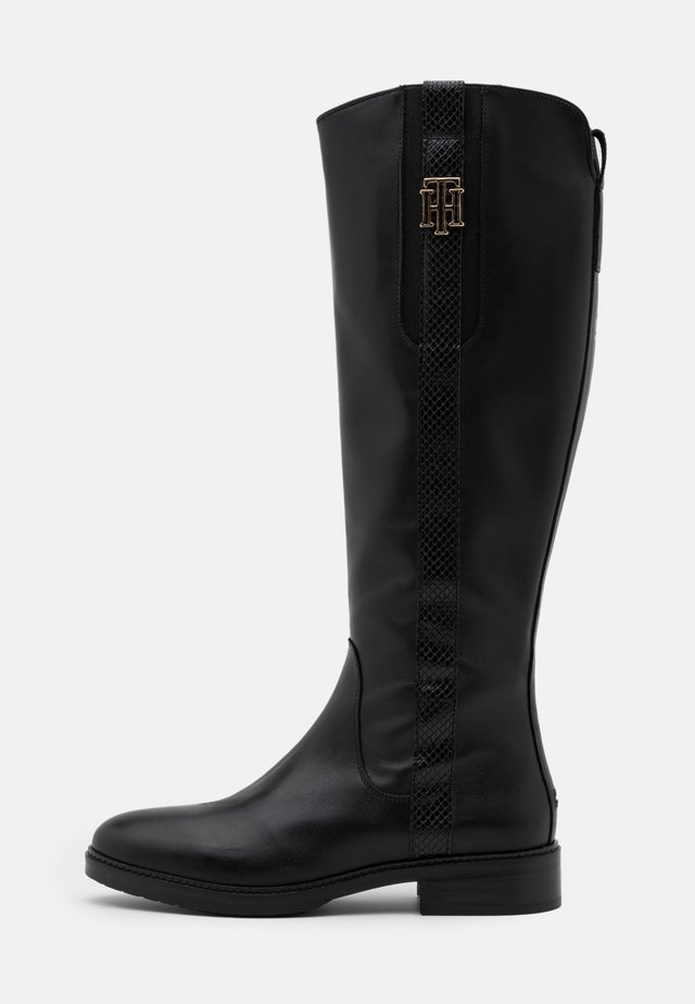 HATTY - Bottes - black