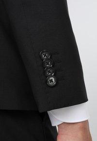 Tommy Hilfiger Tailored - Giacca elegante - black - 6
