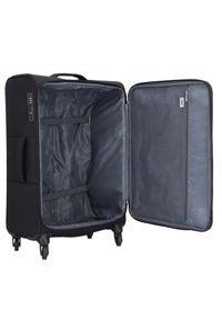 Epic - Wheeled suitcase - black - 4