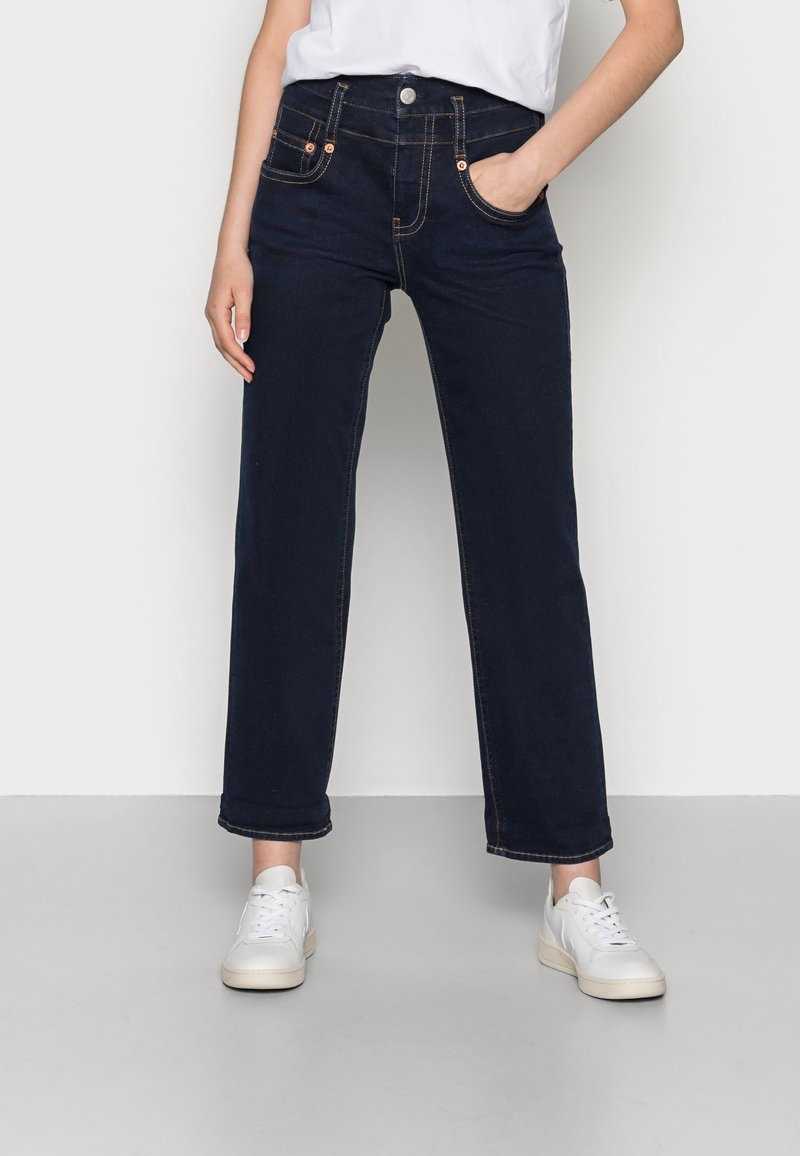 Herrlicher - PITCH-HI-TAP - Slim fit jeans - nocturnal
