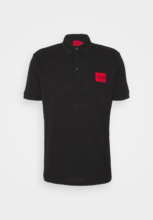 DERESO - Polo - black