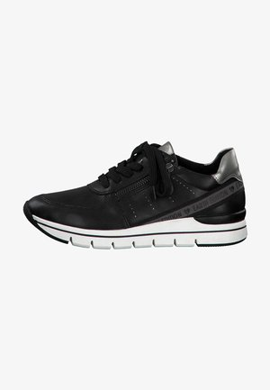 Zapatillas - black ant.comb 096