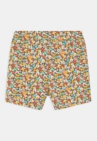 Name it - NKFHALLI  - Shorts - persimmon - 1