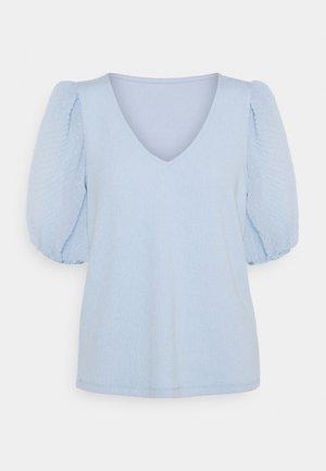 VIAZURE  - Blouse - cashmere blue
