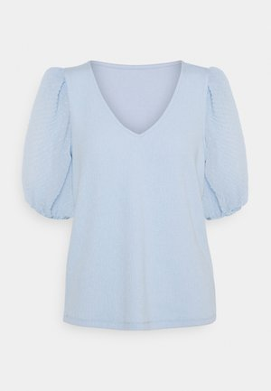 VIAZURE  - Bluser - cashmere blue