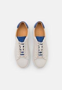 Tiger of Sweden - SALAS - Sneakers basse - ivory sand - 3
