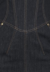 Versace Jeans Couture - LADY DRESS - Denim dress - indigo - 3