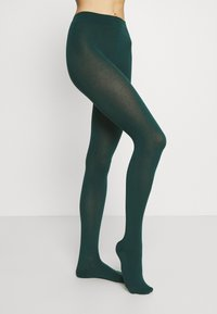 KUNERT - SENSUAL - Tights - mystic green - 1