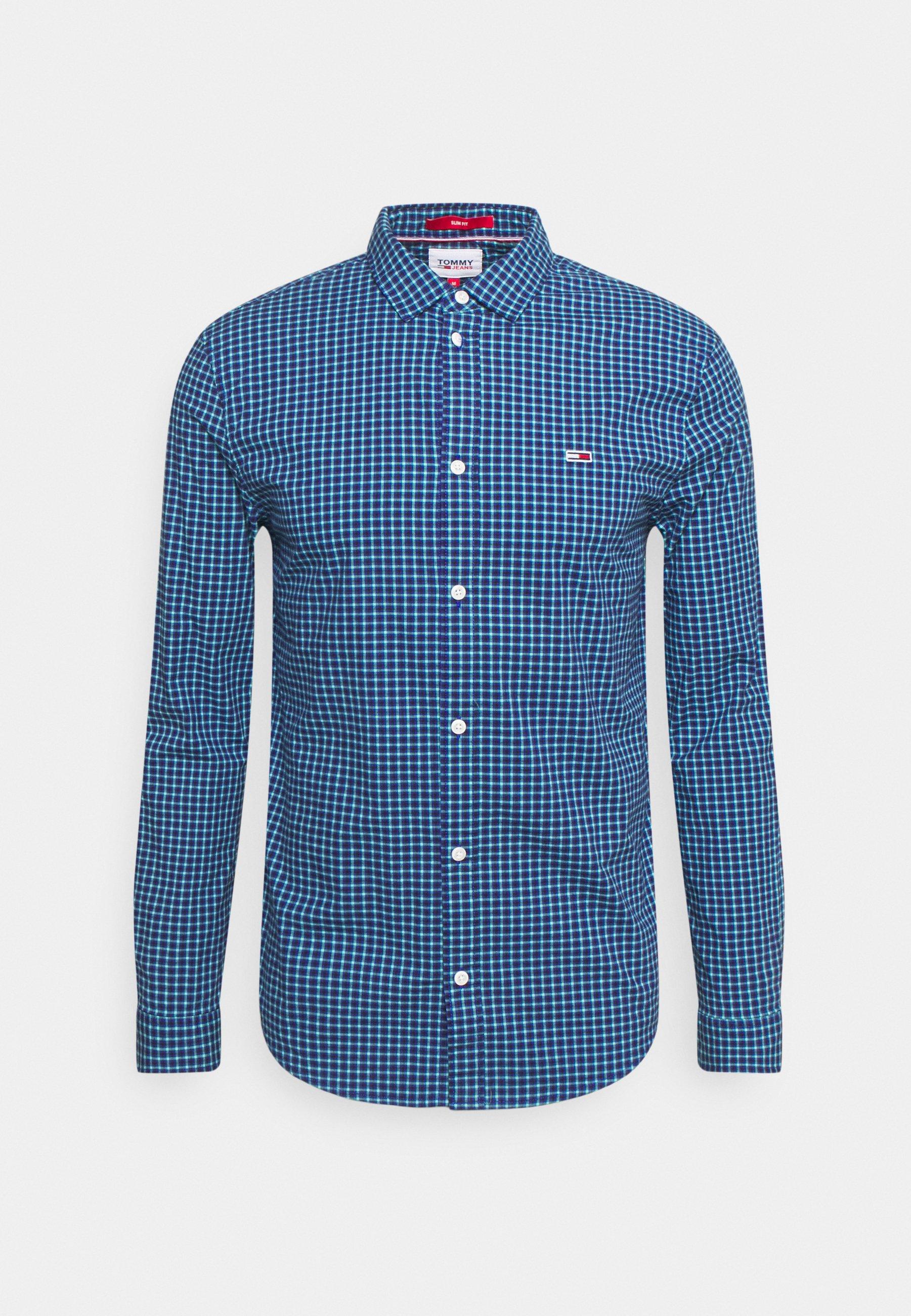 Men STRETCH POPLIN - Shirt